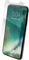 XQISIT iPhone X/XS Tempered Glass Screen Protector
