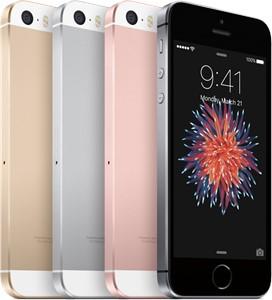 Apple iPhone SE (2016)