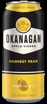 Mike's Beverage Company 1C Okanagan Cider Harvest Pear 473ml