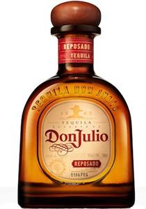 Diageo Canada Don Julio Reposado Tequila 750ml