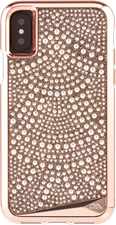 CaseMate iPhone XS/X Brilliance Case