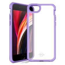 ITSKINS Hybrid Solid Case For iPhone SE (2020) / 8 / 7 / 6s / 6