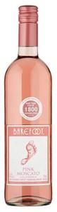 E & J Gallo Barefoot Cellars Pink Moscato 750ml