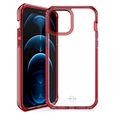 ITSKINS Supreme Clear Case For iPhone 12 / 12 Pro