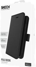 SKECH iPhone X Polo Book
