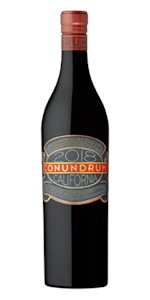 Bacchus Group Conundrum Red 750ml