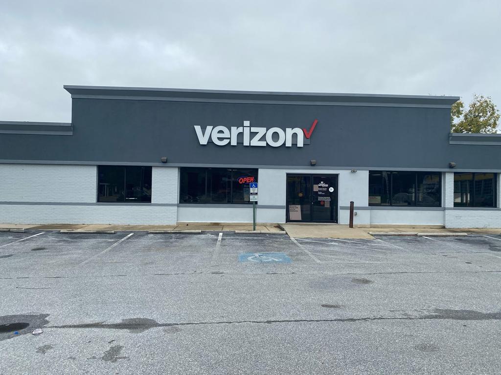 Verizon Authorized Retailer – Downingtown Store Image