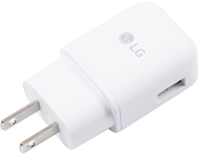 LG G6 QC 3.0 Solution Charger