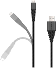 OtterBox microUSB to USB Type-C Charge/Sync Cable