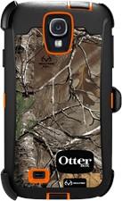 OtterBox Galaxy S4 Camo Defender Case