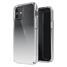 Speck iPhone 12 Mini Presidio Clear Case