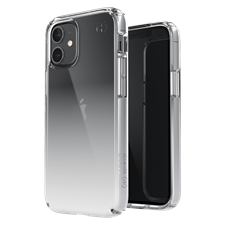 Speck iPhone 12 Mini Presidio Clear Case