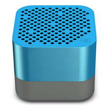 JLab Audio - Crasher Micro Bluetooth Speaker