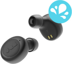 Jam JAM Live Loud Bluetooth True Wireless Earbuds