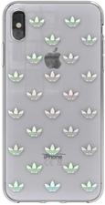 adidas iPhone XS Max Originals Clear Case