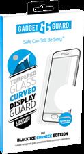 Gadgetguard Galaxy S9+ Black Ice Cornice Curved Edition