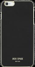 Kate Spade iPhone 6/6s Plus Jack Spade Wrap Case