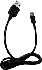Lightning Charge/Sync Cable