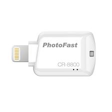 Gigastone MicroSD Lightning Card Reader