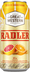 Great Western Brewing Company 1C Great Western Radler 473ml