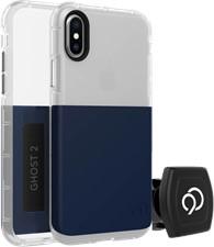 Nimbus9 iPhone XS/X Ghost 2 Case