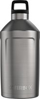 OtterBox Stainless Steel Elevation 64oz Growler w/Twist Lid
