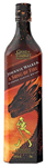 Diageo Canada Johnnie Walker Game of Thrones A Song of Fire 750ml