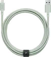 Native Union Belt XL Lightning Cable 10ft