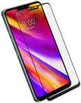 OtterBox LG G7 ThinQ Alpha Glass Screen Protector