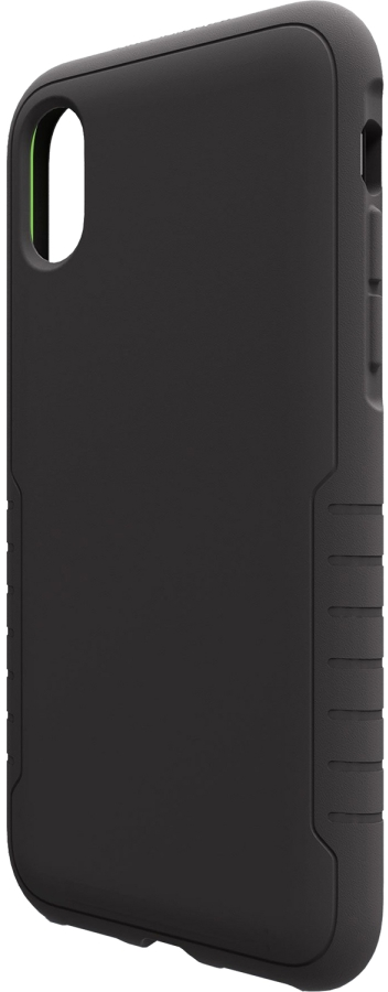 iPhone XR Shock Case - Black