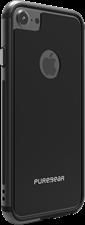 PureGear iPhone 8/7/6s/6 GlassBak 360 Bumper Case