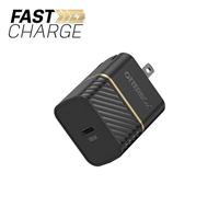 OtterBox Otterbox - Premium Fast Charge Power Delivery Wall Charger USB-C 18W