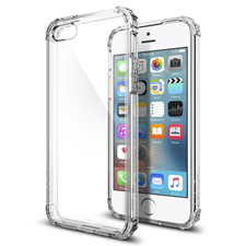 Spigen iPhone 5/5s/SE Crystal Shell Case