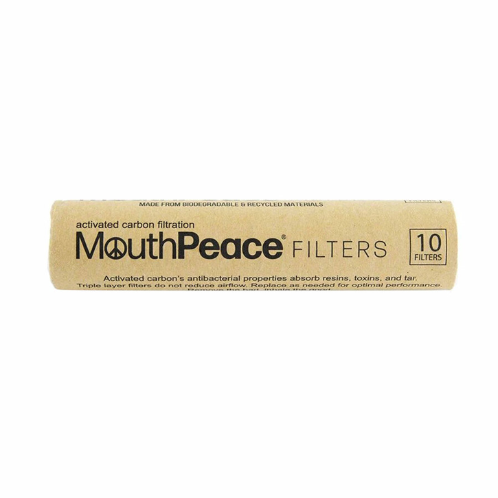 Moose Labs, MouthPeace Filter Refills