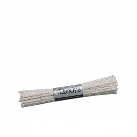 Randy's Tapered Bristle Pipe Cleaners