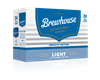 Great Western Brewing Company 24C Brewhouse Light 8520ml