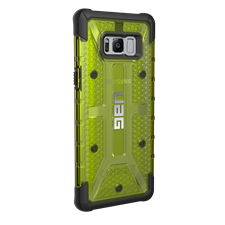 Galaxy S8+ UAG Plasma Case