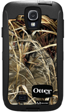 OtterBox Samsung Galaxy S4 Defender Series Case with Realtree® Camo
