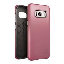 Nimbus9 Cirrus Samsung S8+ Case RoseGold/Gray