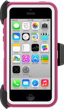 OtterBox iPhone 5c Defender Series Case