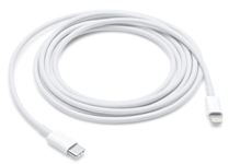 Apple 6' Lightning to USB-C Charge/Sync Cable