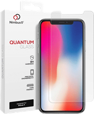 Nimbus9 iPhone X Quantum Glass