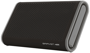 Braven 405 Portable Bluetooth Speaker