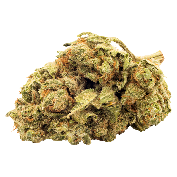 Go Chill Afghan Kush - FIGR - Dried Flower