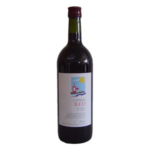 Bacchus Group Boutari Cambas Red 1500ml