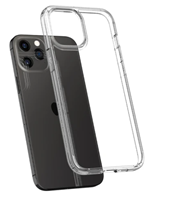Spigen - iPhone 12/iPhone 12 Pro Crystal Hybrid Case