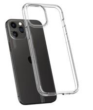 Spigen - iPhone 12/iPhone 12 Pro Crystal Hybrid Case