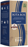 Select Wines & Spirits Delicato Bota Box Merlot 3000ml