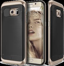 Galaxy S7 Edge Caseology Wavelength Series Shock Proof Case