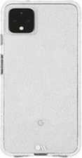 Case-Mate Pixel 4 Sheer Crystal Case